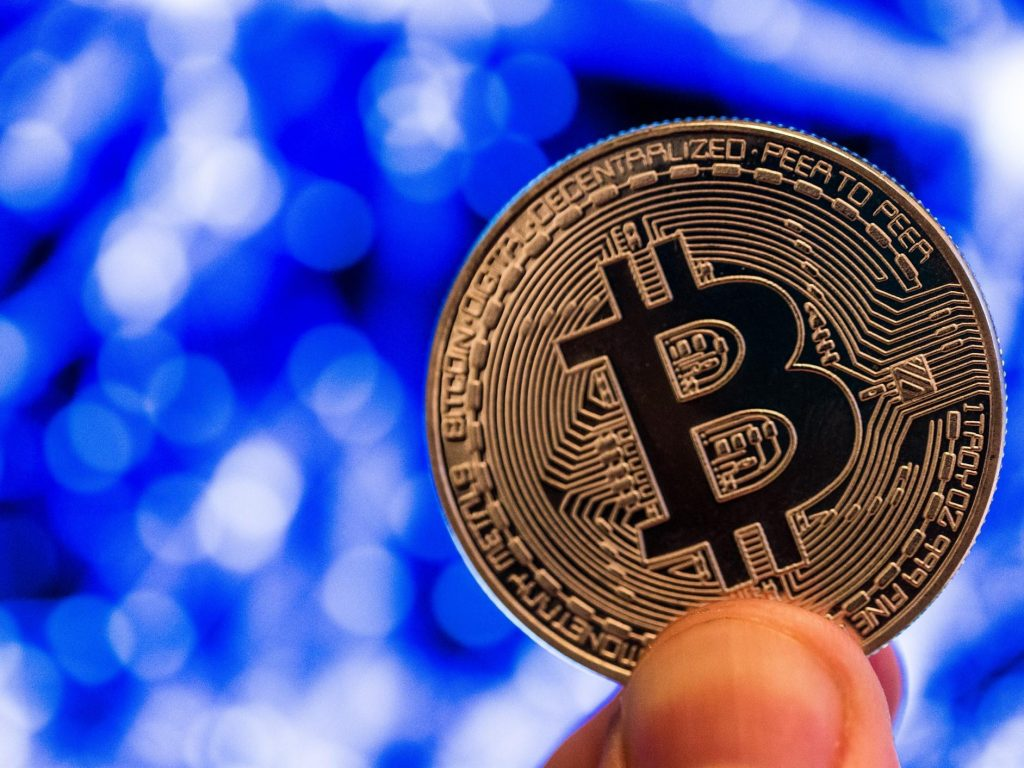bitcoins to accumulate