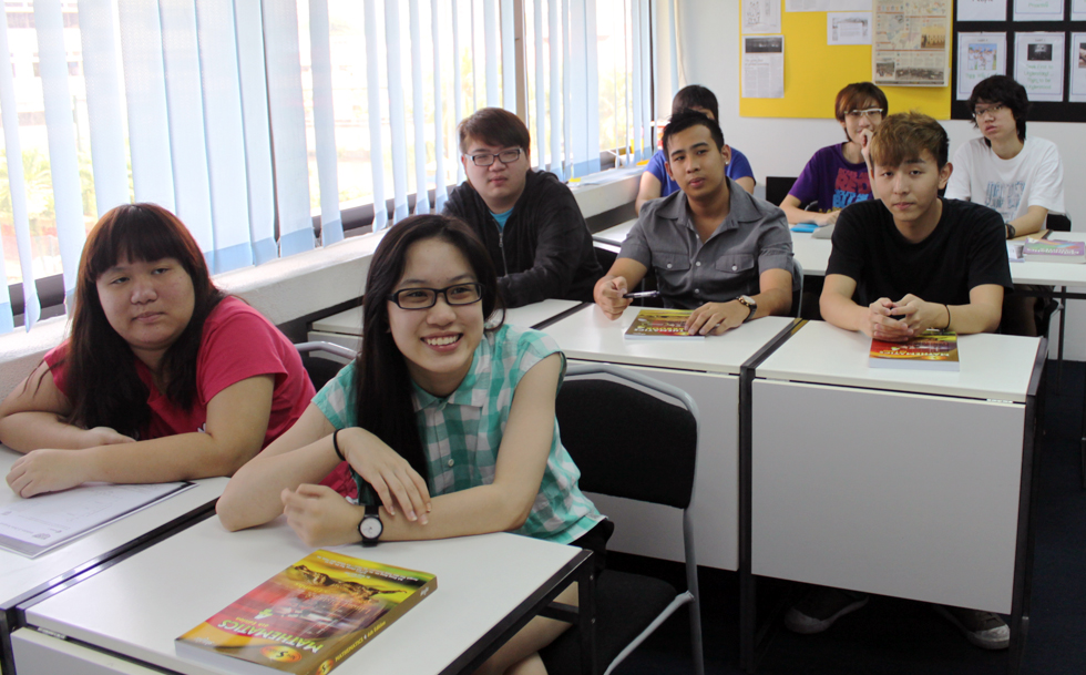 Tuition Center Learning