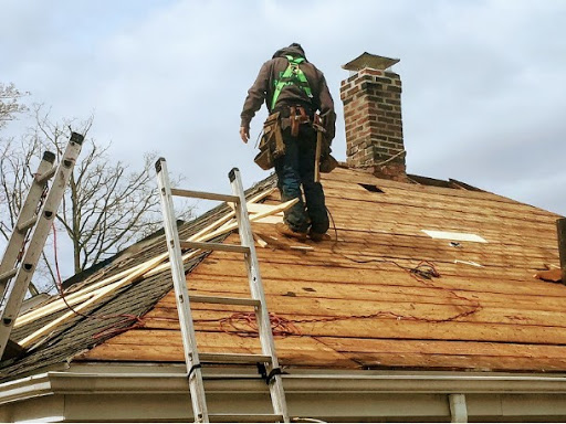 commercial roofing services atlanta